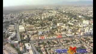 Kuzey Kıbrıs Turistik Tanıtım Filmi 1. Bölüm