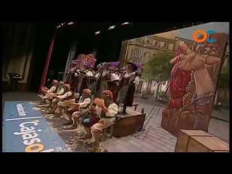 La agrupación Compañía La libertad llega al COAC 2015 en la modalidad de Comparsas. En años anteriores (2014) concursaron en el Teatro Falla como Érase una vez, los malso, consiguiendo una clasificación en el concurso de Preliminares.