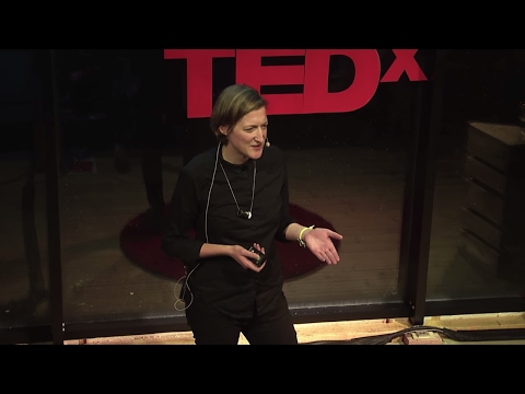 Creative collaboration between outsiders and locals | Moa Björnson | TEDxOsloSalon