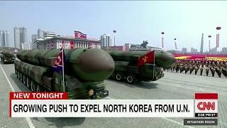 Senator pushing to expel North Korea from United Nations - CNN