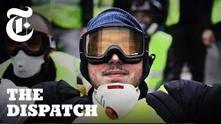 France's 'Yellow Vests' Protests: Understanding the Collective Rage | Dispatches - THENEWYORKTIMES
