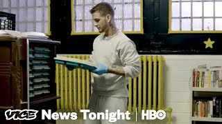 What An Experimental, Veterans-Only Jail Housing Unit Is Like (HBO) - VICENEWS