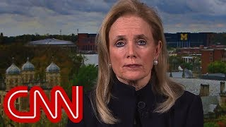 Dingell denies Ted Kennedy groped her - CNN