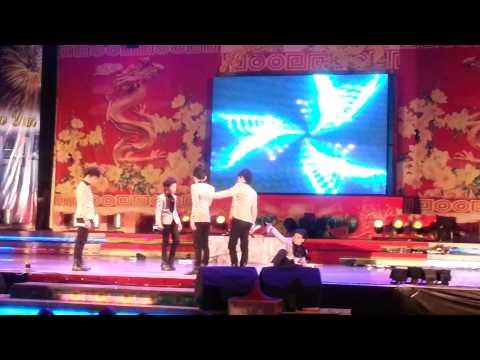[Full HD] HKT M The Five hát tại sân khấu 126