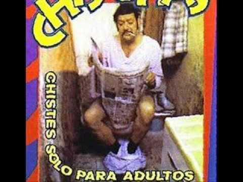 CHI CHAS EL CORRIDO DEL MION.wmv