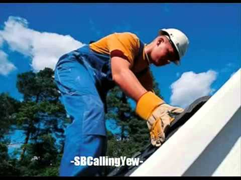 Espy Colin Hugh - **LOST NOW FOUND** - Pissed off Telemarketer + Roofer Calls