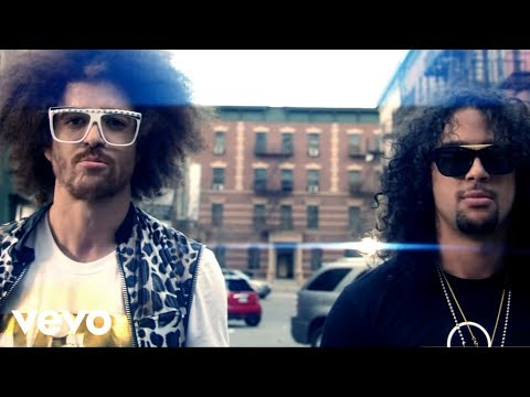 LMFAO - Party Rock Anthem ft. Lauren Bennett, GoonRock - صوت وصوره لايف