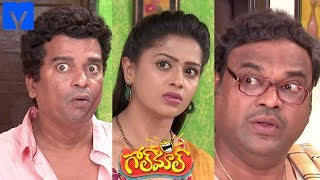 Golmaal Comedy Serial Latest Promo - 23rd April 2019 - Mon-Fri at 9:00 PM - Vasu Inturi - MALLEMALATV