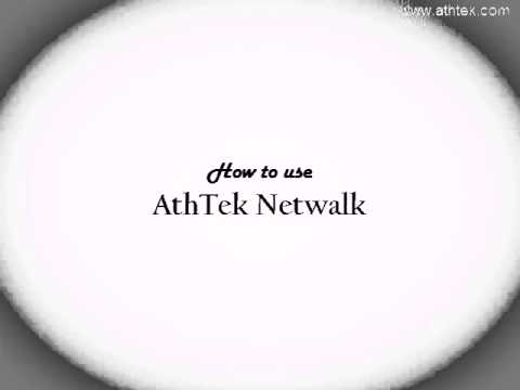 Introductions of AthTek NetWalk -one of the most effective packet sniffer and analyzer