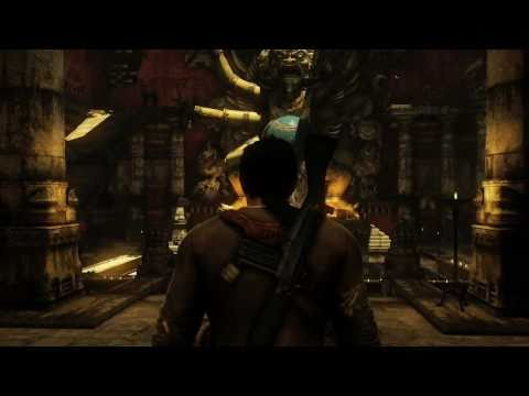 UNCHARTED 2: Among Thieves Game of the Year Edition Official HD Trailer
