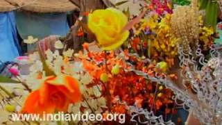Flowers Decorative items