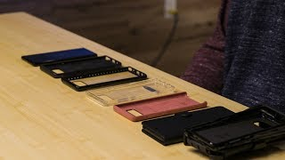 Top 5 Cases for the Samsung Galaxy Note 8 - PCWORLDVIDEOS