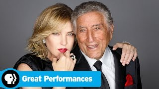 GREAT PERFORMANCES | Tony Bennett & Diana Krall – Love Is Here to Stay | Trailer | PBS - PBS
