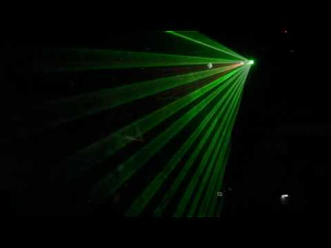 LIGHT LAB - SPECTRUM laser, laseri za diskoteke, www.alcpro.com, Audio light concept