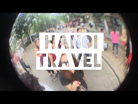 Hanoi Travel x 2016