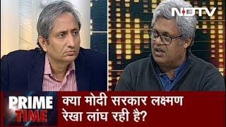 Prime Time With Ravish Kumar, Dec 10, 2018 - NDTV