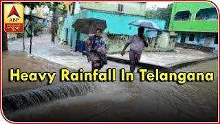 Panchnama Full (20.08.2018): Heavy to very heavy rainfall likely in coastal Andhra, Telang - ABPNEWSTV