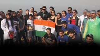 #BollywoodNews: सितारों का अनोखा गणतंत्र दिवस