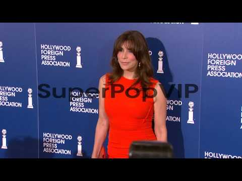 Jo Champa at the 2013 Hollywood Foreign Press Association...