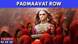 Padmaavat Row: Fringe Groups Resort To Vandalism, Parts Of Mumbai-Agra Highway Blocked - TIMESNOWONLINE