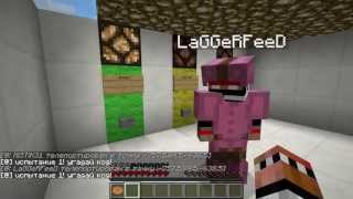 Minecraft [����������� �����] #1 - MiSTiK and LaGGeR logic 2
