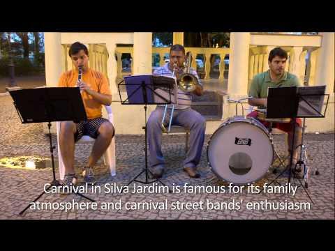 Honorio Choro Trio. Diadorim Ideias