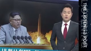South Korea's 'Defector TV' - The Listening Post (Feature) - ALJAZEERAENGLISH