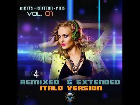 Mauro - Buona Sera - Ciao Ciao( New Trend Mix)HQ