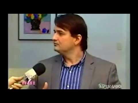 Cirurgias de Mama, Abdome e Botox - Entrevista prog. Tarde Livre - TV Diário