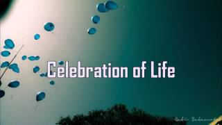 Royalty Free :Celebration of Life