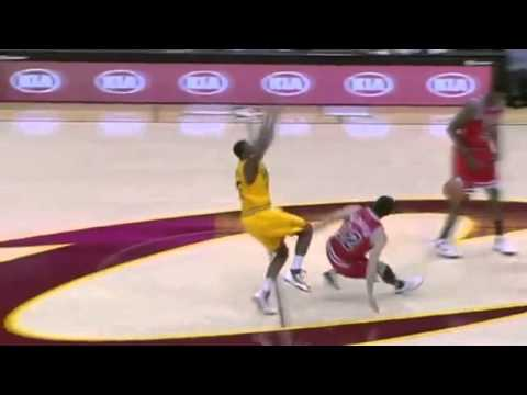EPIC AND FUNNY BASKETBALL MOMENTS!!! 2012-13