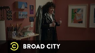 Behind Broad City - The Making of Season 4 - COMEDYCENTRAL
