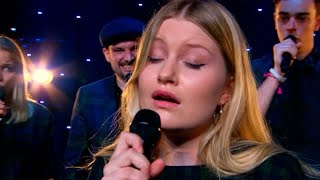 Choral Stimulation performs 'Nothing Compares 2 U' - The Naked Choir: Episode 3 - BBC Two - BBC