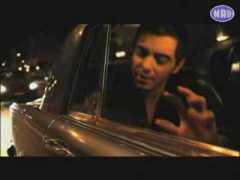 Michalis Hatzigiannis - Sti leoforo tis agapis [OFFICIAL MUSIC VIDEO]