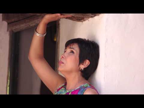 Claudia Ruiz Huidobro - La Arribeña