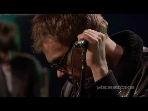 Gorillaz - On Melancholy Hill (Live on AOL Sessions) Video