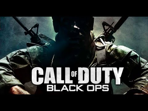 Call Of Duty Black Ops Single #9 Stary znajomy