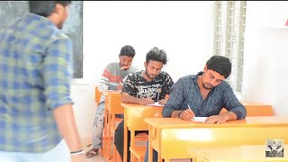 M1 Exam || Telugu Comedy Short Film 2017 || Directed By Imran Sandy - YOUTUBE