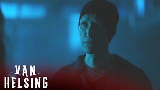 VAN HELSING | Season 3, Episode 10: Nemesis | SYFY - SYFY