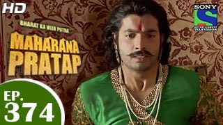 Maharana Pratap : Episode 393 - 2nd March 2015