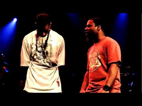 UW Battle League Presents: Bill Collector vs Tech 9 (FULL BATTLE)