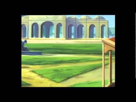 Prinses Sissi aflevering 46 deel 2