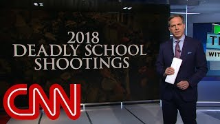 Jake Tapper: Are we failing our children? - CNN