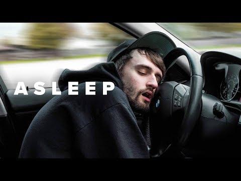 should falling asleep behind the wheel
