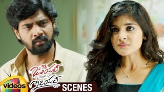 Nivetha Thomas Best Emotional Scene | Juliet Lover of Idiot Telugu Movie Scenes | Naveen Chandra - MANGOVIDEOS