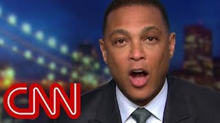 Don Lemon: Obama, Trump comparison makes me want to scream - CNN