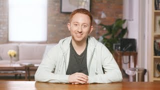 Meet Jeremy, Founder And CEO Of Onion Social - THEONION