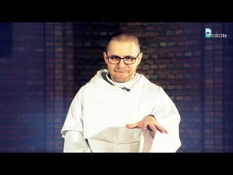 Boskie Słowa- Krzyż podnosi i wyzwala
