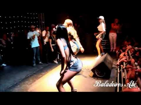 mc Beyonce - mc Pocahontas - mc Lais.
