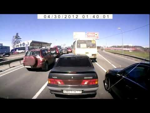 Video: Driving traditions - in Russia